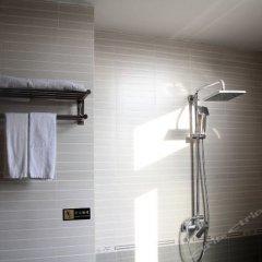Yijia Business Hotel ванная фото 2