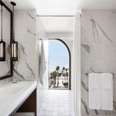 Отель Dream Hollywood США, Лос-Анджелес - отзывы, цены и фото номеров - забронировать отель Dream Hollywood онлайн ванная