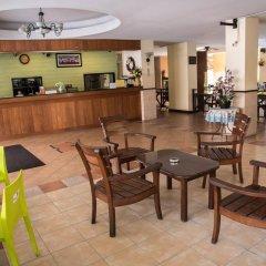 Отель Opey De Place интерьер отеля фото 2