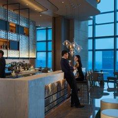Отель Shenzhen Marriott Hotel Nanshan Китай, Шэньчжэнь - отзывы, цены и фото номеров - забронировать отель Shenzhen Marriott Hotel Nanshan онлайн интерьер отеля фото 3