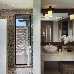 Отель Rawi Warin Resort and Spa Таиланд, Ланта - 1 отзыв об отеле, цены и фото номеров - забронировать отель Rawi Warin Resort and Spa онлайн ванная