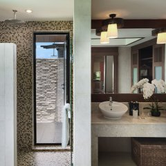 Отель Rawi Warin Resort and Spa ванная