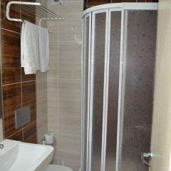 Kalif Hotel Турция, Айвалык - отзывы, цены и фото номеров - забронировать отель Kalif Hotel онлайн ванная