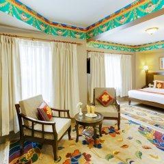 Отель Lotus Gems Непал, Катманду - отзывы, цены и фото номеров - забронировать отель Lotus Gems онлайн детские мероприятия фото 2