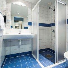 Park Inn by Radisson Oslo Airport Hotel West ванная фото 2