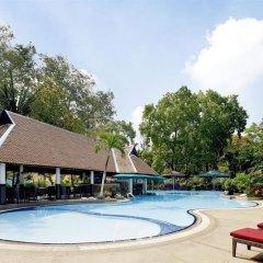 Royal Orchid Sheraton Hotel & Towers детские мероприятия