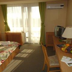 Hotel Fit Heviz Хевиз интерьер отеля