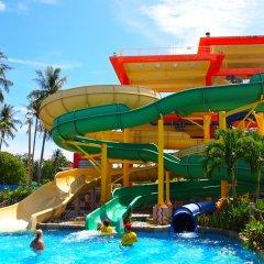 Отель Splash Beach Resort Таиланд, пляж Май Кхао - 10 отзывов об отеле, цены и фото номеров - забронировать отель Splash Beach Resort онлайн бассейн фото 2