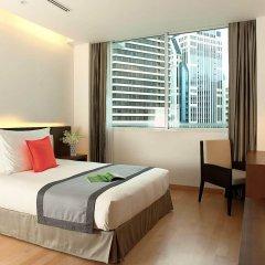 Отель Shama Sukhumvit Бангкок фото 8