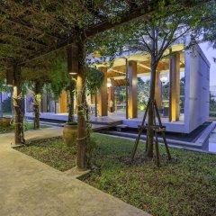 Отель Into The Forest Resort фото 9