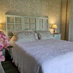 Отель Casa da Azenha Ламего комната для гостей фото 2
