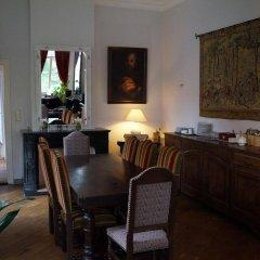 Отель The Captaincy Guesthouse Brussels Брюссель помещение для мероприятий