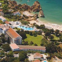 Отель Pestana Alvor Praia Beach & Golf Hotel Португалия, Портимао - отзывы, цены и фото номеров - забронировать отель Pestana Alvor Praia Beach & Golf Hotel онлайн пляж