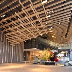 Отель Capitol Tokyu Токио интерьер отеля фото 3
