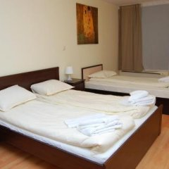 Апартаменты Elit Pamporovo Apartments Апартаменты с различными типами кроватей фото 30