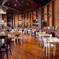 Clarion Collection Hotel Folketeateret гостиничный бар
