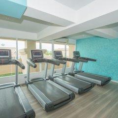 Отель Atlantis Pattaya High Service фитнесс-зал фото 3