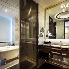 Baiyun Hotel Guangzhou ванная