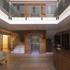 Отель Little Home - Haga Сопот интерьер отеля