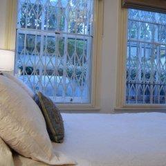 Апартаменты 2 Bedroom Apartment in St Johns Wood London комната для гостей фото 4
