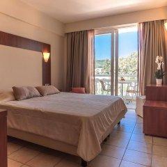 Messonghi Beach Hotel Сивота комната для гостей