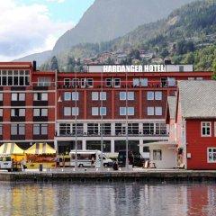 Hardanger Hotel фото 6
