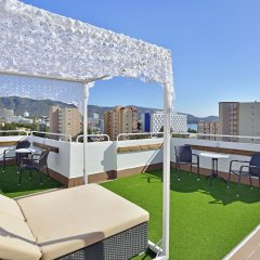 Отель Sol Lunamar Apartamentos - Adults Only фото 3