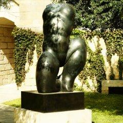 Отель La Fiermontina - Urban Resort Lecce Лечче фото 11