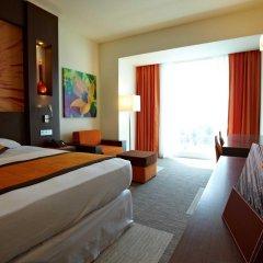 Hotel Riu Plaza Guadalajara комната для гостей фото 3