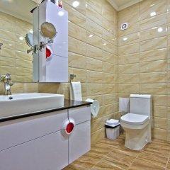 Отель Дискавери отель Кыргызстан, Бишкек - отзывы, цены и фото номеров - забронировать отель Дискавери отель онлайн ванная