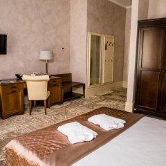 Дюк Отель Одесса удобства в номере фото 2