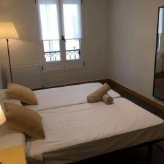 Отель Iñigo enjoy the old town комната для гостей фото 4