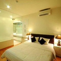 Отель Lucky Residence Suites комната для гостей фото 2