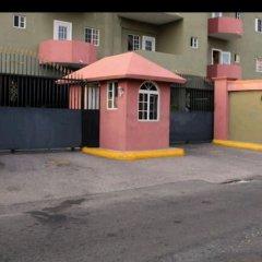 Отель Casa de Baron парковка