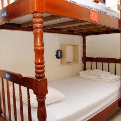 Отель Ngoc Thao Guest House Вьетнам, Хошимин - отзывы, цены и фото номеров - забронировать отель Ngoc Thao Guest House онлайн комната для гостей фото 4
