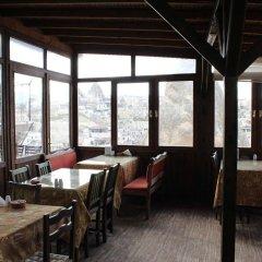 Castle Cave House Турция, Гёреме - 4 отзыва об отеле, цены и фото номеров - забронировать отель Castle Cave House онлайн питание фото 3