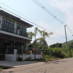 The Leaf Hotel Koh Larn фото 5