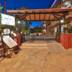 Samira Resort Hotel Aparts & Villas спортивное сооружение