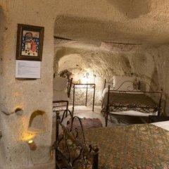 Caravanserai Cave Hotel Турция, Гёреме - отзывы, цены и фото номеров - забронировать отель Caravanserai Cave Hotel онлайн с домашними животными