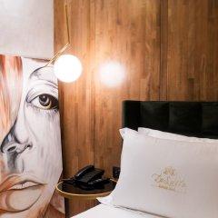 Отель La Suite Boutique Hotel Албания, Тирана - отзывы, цены и фото номеров - забронировать отель La Suite Boutique Hotel онлайн комната для гостей фото 5