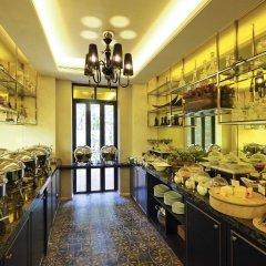 Отель Hua Chang Heritage Бангкок питание фото 3