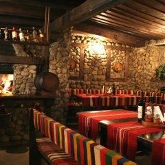 Hotel Valevitsata Банско гостиничный бар