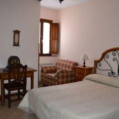 Отель Posada Soano комната для гостей фото 4