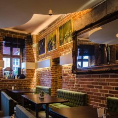 Отель Artus Польша, Гданьск - отзывы, цены и фото номеров - забронировать отель Artus онлайн гостиничный бар