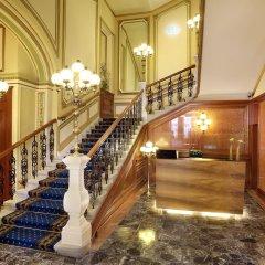 Отель KUMMER Вена интерьер отеля
