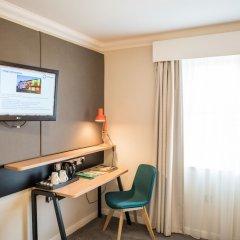 Отель Holiday Inn Manchester West Великобритания, Солфорд - отзывы, цены и фото номеров - забронировать отель Holiday Inn Manchester West онлайн фото 2