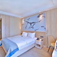 Отель Ramada Istanbul Old City комната для гостей фото 2