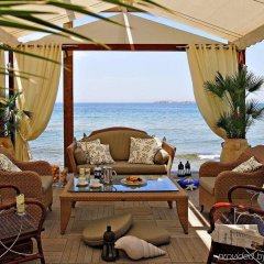 Отель Divani Apollon Palace & Thalasso спа