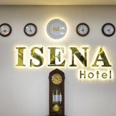 Isena Nha Trang Hotel Нячанг интерьер отеля фото 2