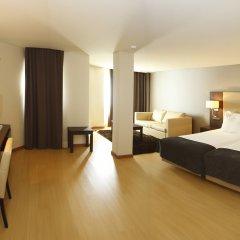 TURIM Ibéria Hotel комната для гостей